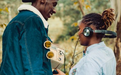 Radio As A Social Force
